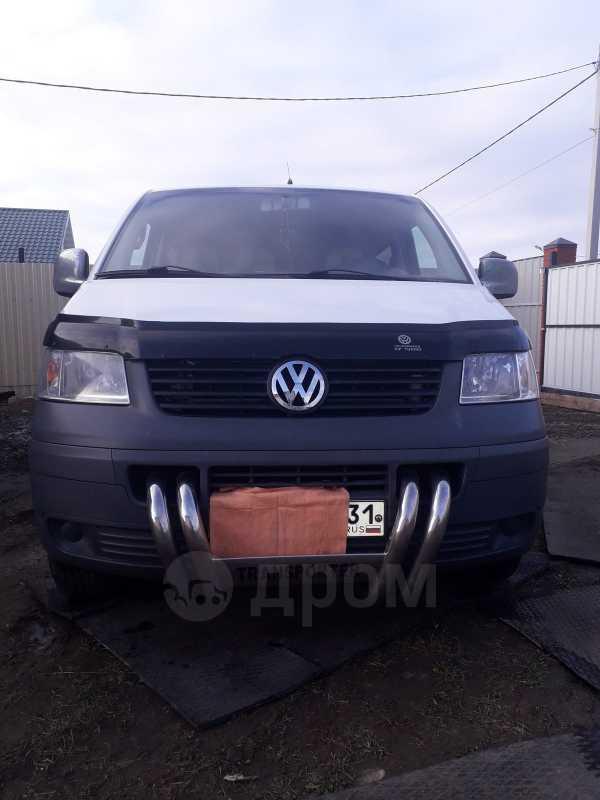 Volkswagen Transporter, 2003 год, 650 000 руб.