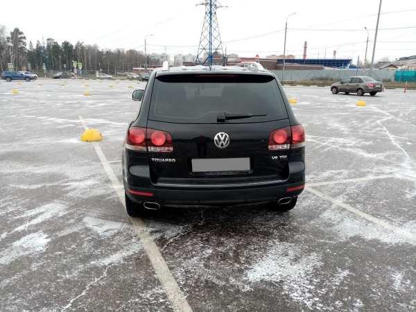 Volkswagen Touareg, 2009 год, 960 000 руб.