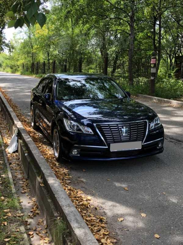 Toyota Crown, 2014 год, 1 500 000 руб.