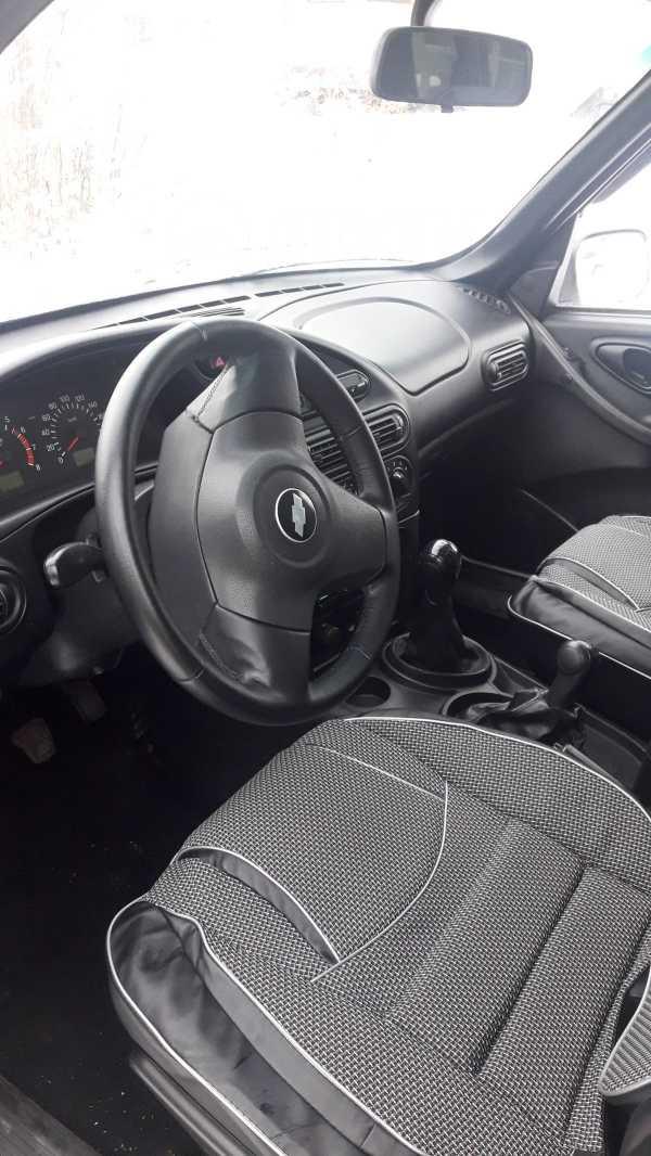 Chevrolet Viva, 2010 год, 310 000 руб.