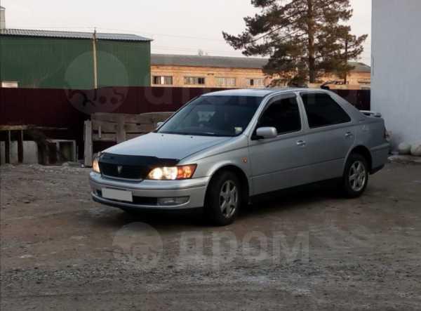 Toyota Vista, 1998 год, 325 000 руб.