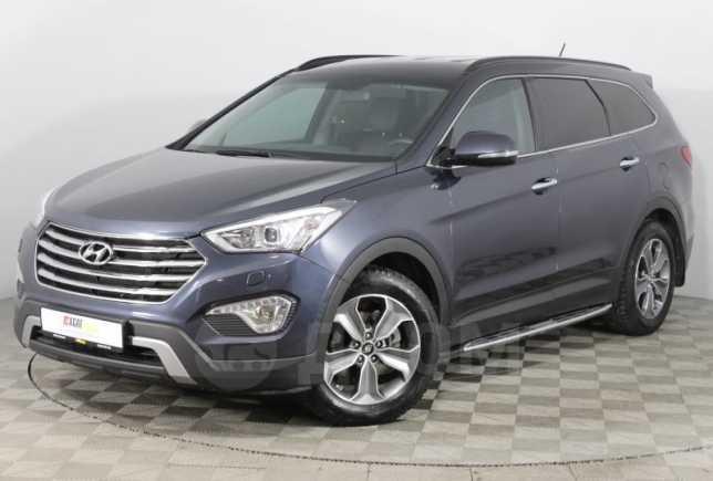 Hyundai Grand Santa Fe, 2015 год, 1 380 000 руб.