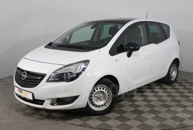 Opel Meriva, 2014 год, 619 000 руб.
