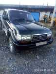 Toyota Land Cruiser, 1994 год, 890 000 руб.