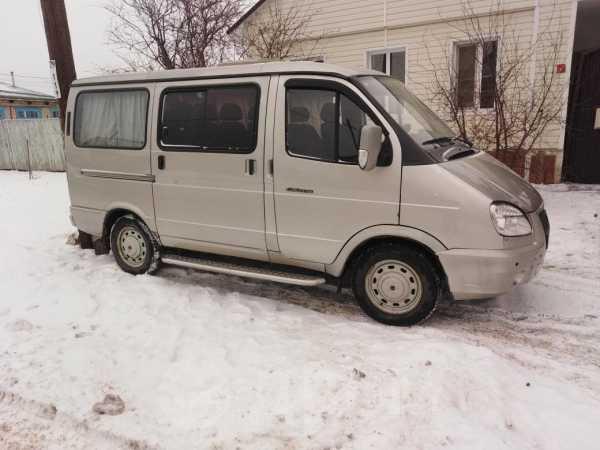 ГАЗ 2217, 2010 год, 275 000 руб.