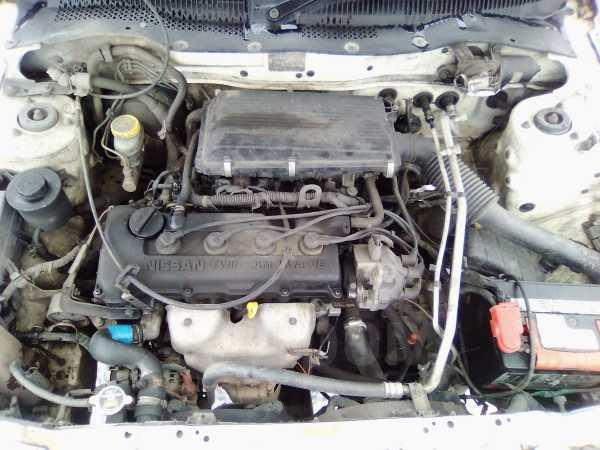 Nissan AD, 1998 год, 35 000 руб.