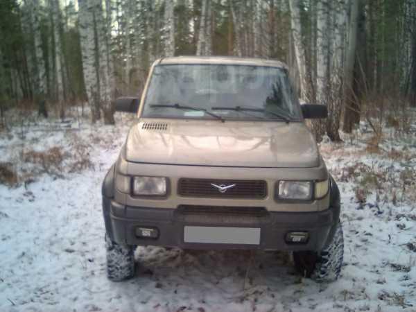 УАЗ Симбир, 2004 год, 220 000 руб.