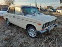 Астрахань Лада 2106 1988