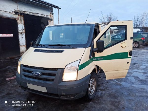 Ford Ford, 2010 год, 350 000 руб.