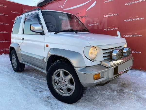 Mitsubishi Pajero Junior, 1997 год, 215 000 руб.