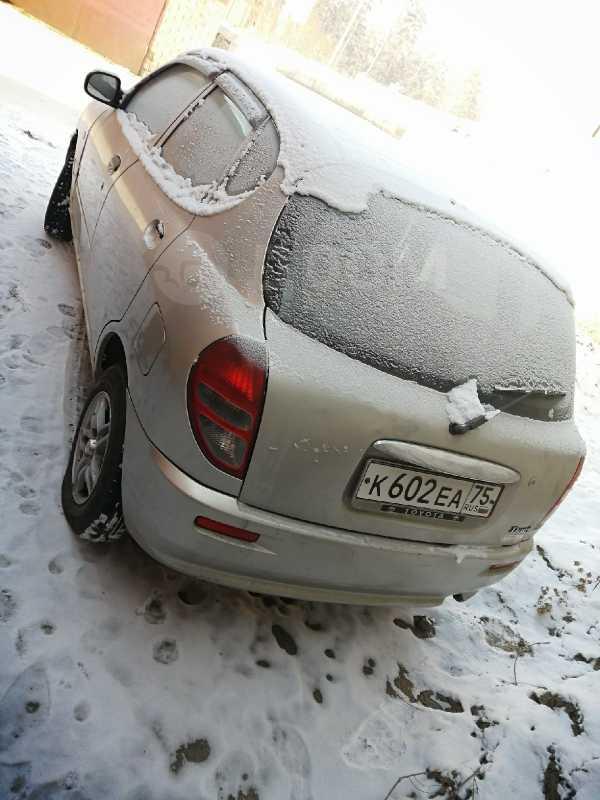 Toyota Duet, 2001 год, 120 000 руб.