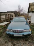 Lincoln Continental, 1989 год, 250 000 руб.