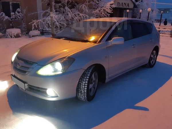 Toyota Caldina, 2006 год, 440 000 руб.