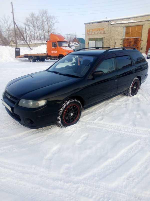 Nissan Avenir, 2001 год, 200 000 руб.