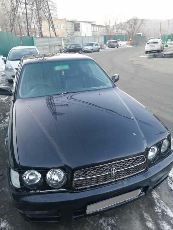 Nissan Gloria, 1995 год, 129 000 руб.