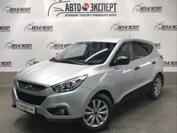 Hyundai ix35, 2015 год, 879 000 руб.