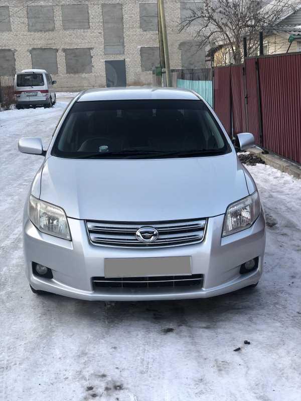 Toyota Corolla Axio, 2009 год, 440 000 руб.