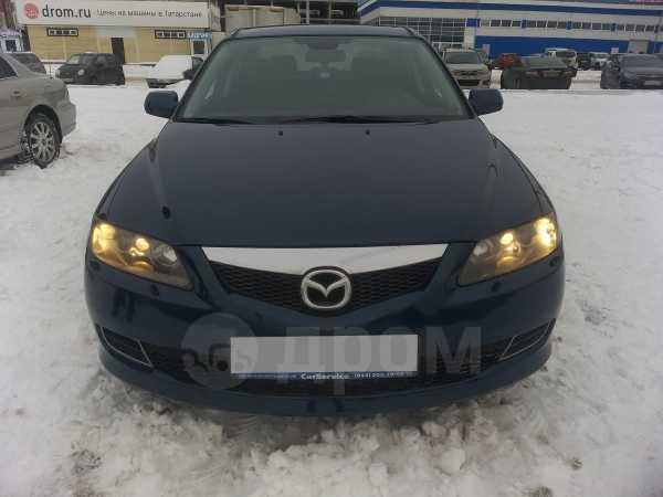 Mazda Mazda6, 2006 год, 295 000 руб.