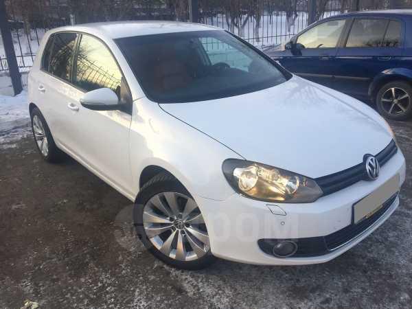 Volkswagen Golf, 2011 год, 435 000 руб.