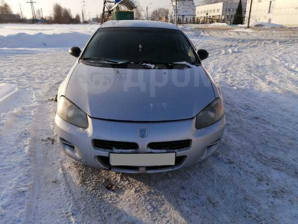 Dodge Stratus, 2000 год, 170 000 руб.