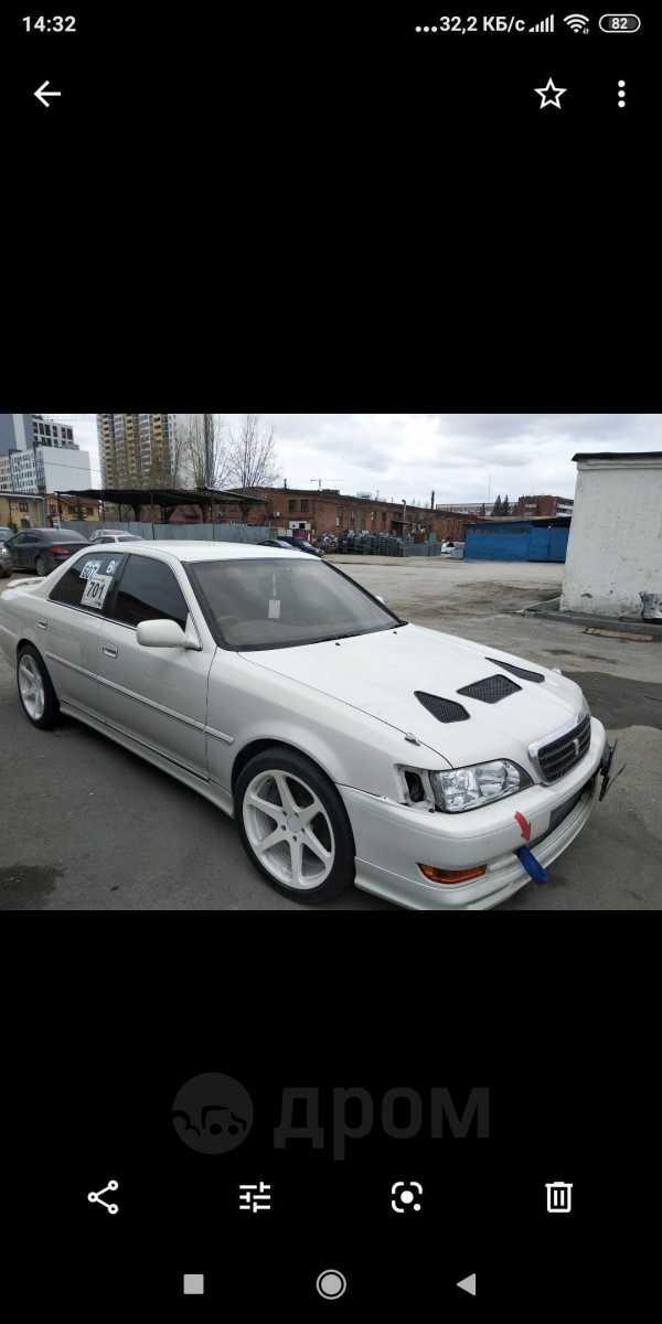 Toyota Cresta, 1997 год, 2 000 000 руб.