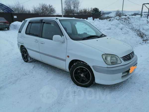 Toyota Raum, 2002 год, 270 000 руб.
