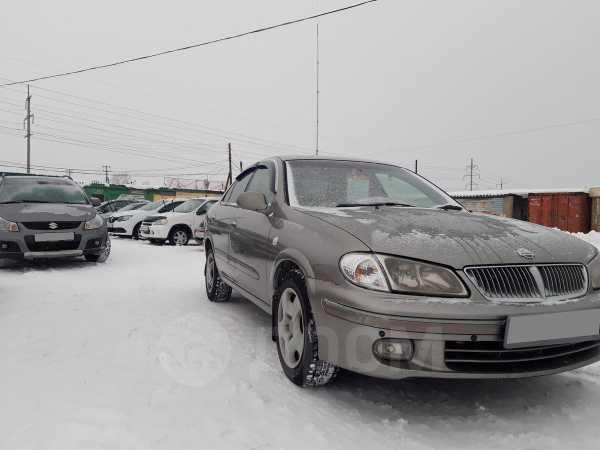 Nissan Bluebird Sylphy, 2000 год, 219 000 руб.