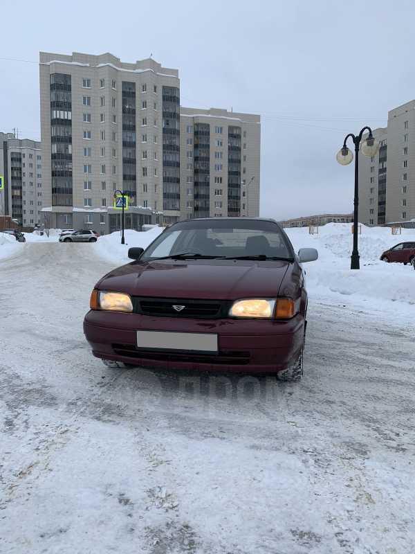 Toyota Tercel, 1995 год, 130 000 руб.