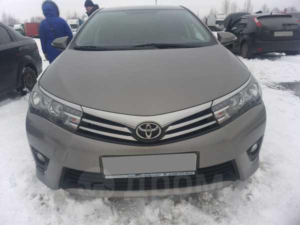 Toyota Corolla, 2013 год, 700 000 руб.