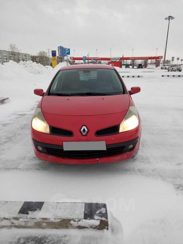 Renault Clio, 2007 год, 175 000 руб.