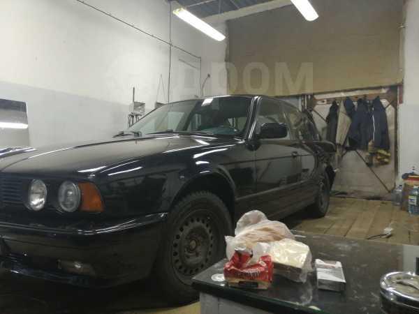 BMW 5-Series, 1993 год, 250 000 руб.