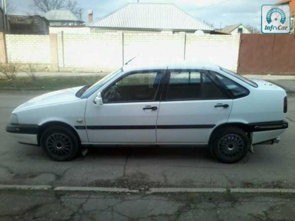 Fiat Tempra, 1994 год, 20 000 руб.