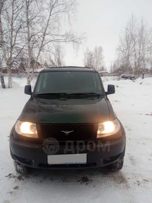 УАЗ Пикап, 2013 год, 240 000 руб.