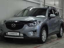 Новый Уренгой CX-5 2013