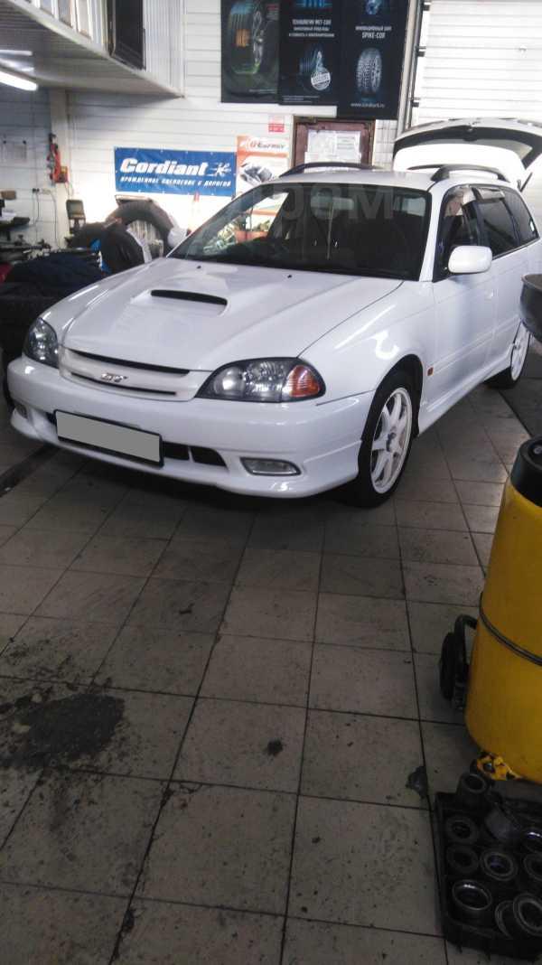 Toyota Caldina, 1998 год, 350 000 руб.