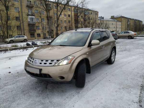 Nissan Murano, 2007 год, 430 000 руб.
