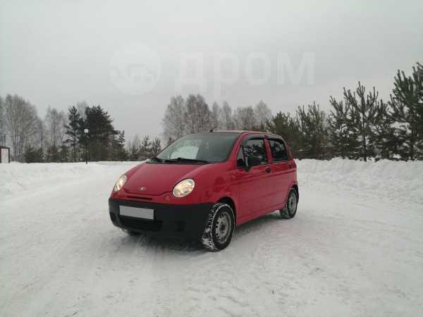 Daewoo Matiz, 2009 год, 200 000 руб.
