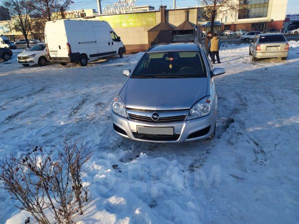 Opel Astra, 2007 год, 185 000 руб.