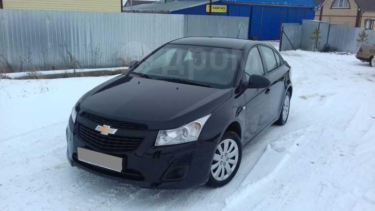Chevrolet Cruze, 2013 год, 425 000 руб.