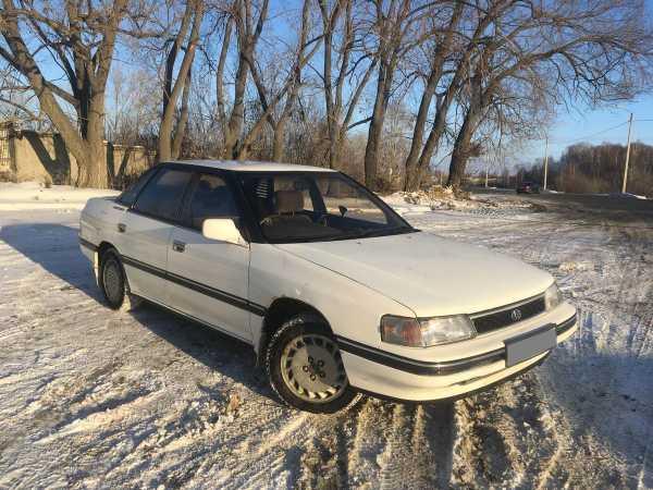 Subaru Legacy, 1989 год, 70 000 руб.