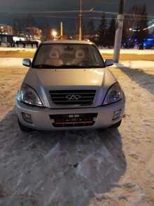 Омск Tiggo T11 2008