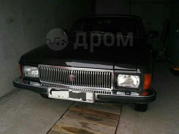 ГАЗ 3102 Волга, 1989 год, 138 000 руб.