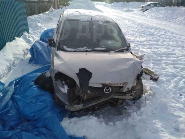 Mazda Demio, 2002 год, 100 000 руб.