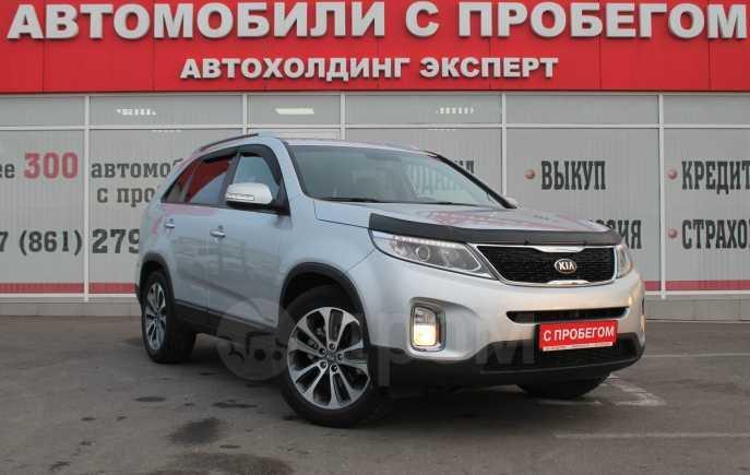 Kia Sorento, 2014 год, 1 120 000 руб.