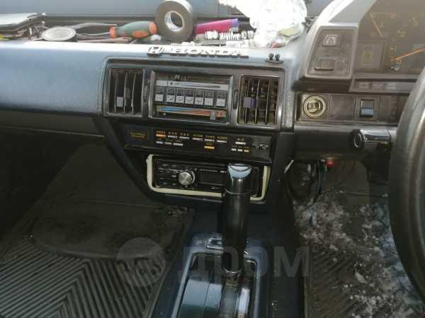 Honda Prelude, 1989 год, 35 000 руб.