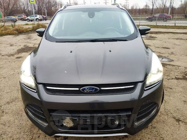 Ford Kuga, 2015 год, 999 000 руб.