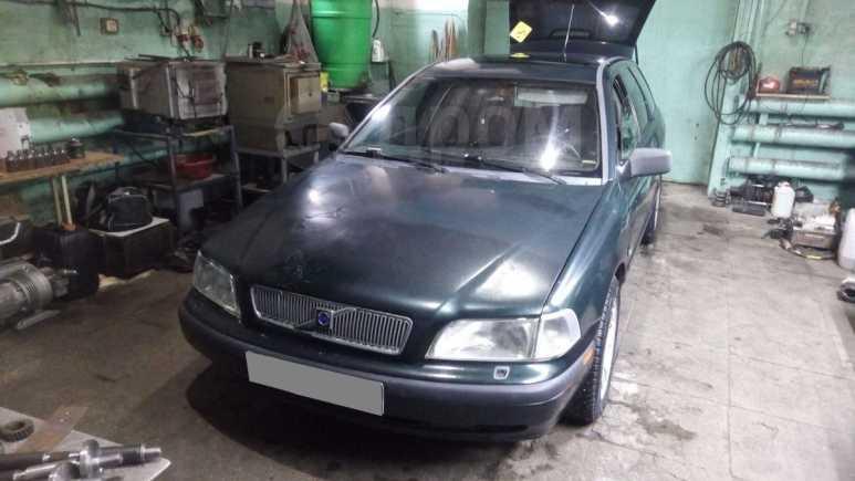 Volvo V40, 1999 год, 170 000 руб.
