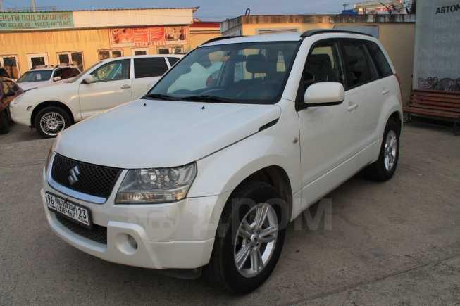 Suzuki Vitara, 2008 год, 525 000 руб.