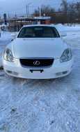 Toyota Soarer, 2003 год, 645 000 руб.