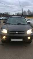 Hyundai Santa Fe Classic, 2010 год, 505 000 руб.